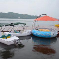 Island Boat   – アイランド・ボート –